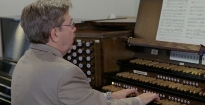 Thomas Strickland plays: '3 Pieces for Organ' (William Walton).