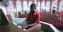 Monarke Hybrid Organ for the Mfantsipim Senior High School.