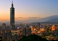 New Ecclesia D-470 for the Ho Ping Presbyterian Church in Taipei, Taiwan