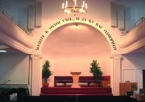 Adventisticka Church